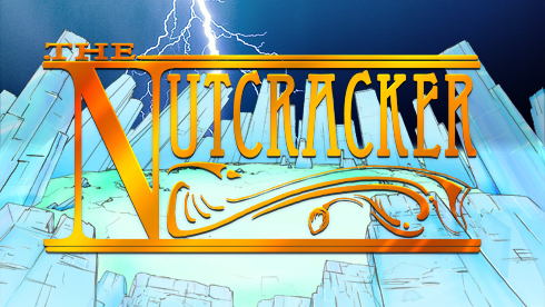 Nutcracker logo